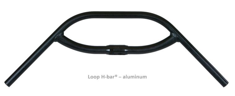 Loop H Bar
