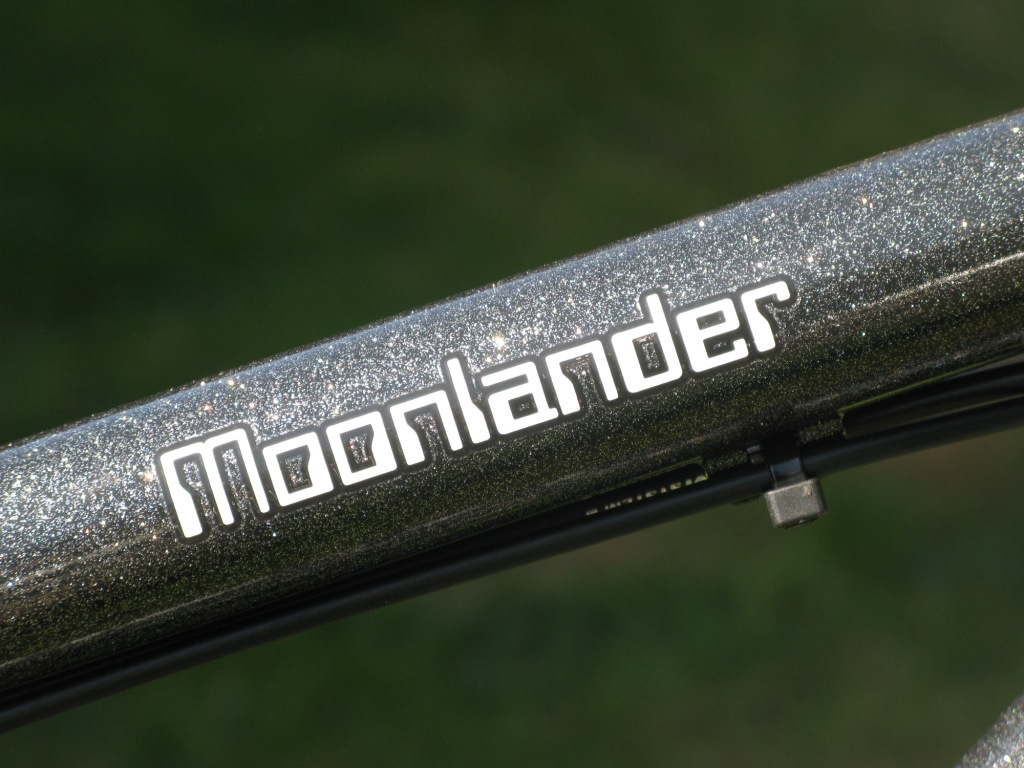 Moonlander at Sideways Cycles